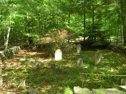 Bliven Cemetery #19