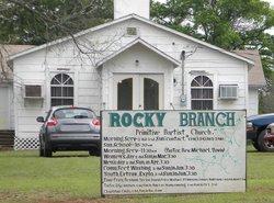 Rocky Branch Cemetery