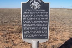Forrester Cemetery