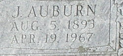 James Auburn Tracy