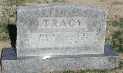 Etta B. <i>Wallace</i> Tracy