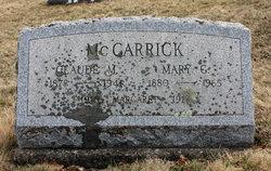 Margaret McCarrick