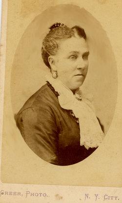 Hannah M <i>Tracy</i> Ougheltree