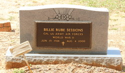Billy Rube Sessions