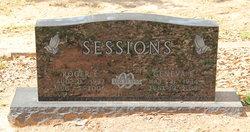 Roger E Sessions
