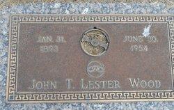 Lester Wood