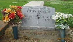 Verley Lanclos