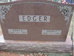 Joseph Phillip Edger
