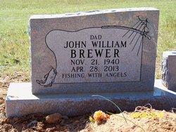 John William Brewer