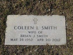 Coleen L <i>Davis</i> Smith