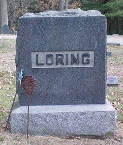 Mary Frances <i>Lehane</i> Loring