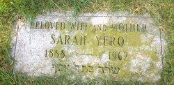 Sarah Mackler Yero (Yerovitz)