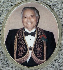 Ernest F. Mendes