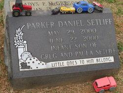 Parker Daniel Setliff