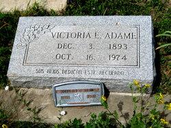 Victoria L. Adame