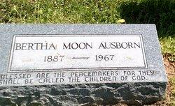 Bertha <i>Moon</i> Ausborn