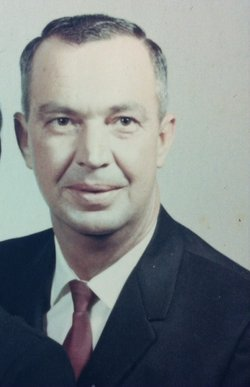 John Howard Ayers