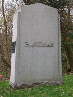Eloise <i>Backman</i> St. John
