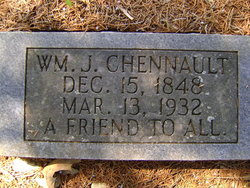 William Jackson Chennault