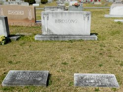 Bessie Viola <i>Cofield</i> Birdsong