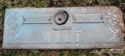 Lawrence Herbert Wilt