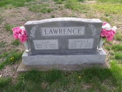 Ellis Lawrence
