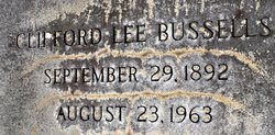 Clifford Lee Bussells, Sr