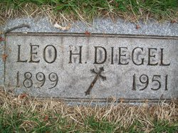 Leo Harvey Diegel