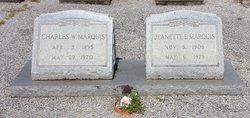 Jeanette Estelle <i>Casal</i> Marquis