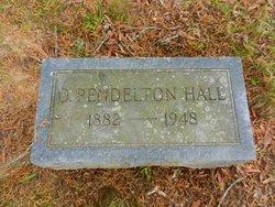 O Pendleton Hall