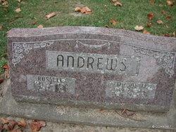 Maude M. <i>Clem</i> Andrews