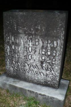 John M Byrd