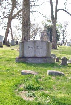 William Willis Napier