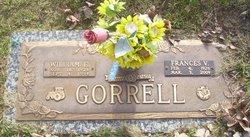 Frances V <i>Malan</i> Gorrell