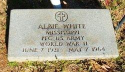Albie Little Boy White