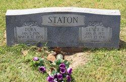 Lunce D. Staton