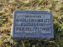 Mary Madeline <i>Waltz</i> Augustine