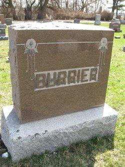 Ora May Burrier