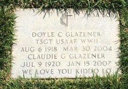 Doyle C Glazener