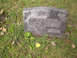 Wyatt Huff Ballard