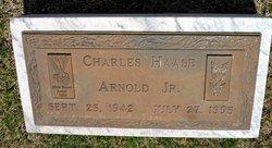Charles Haase Arnold, Jr