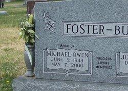 Michael Owen Sonny-Boy Foster