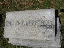 Walter Oakley Hoffecker