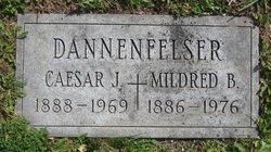 Caesar J Dannenfelser