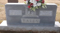 Wallace B Bates