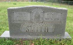 Winnie <i>Harrison</i> Smith