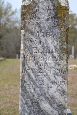 Mary Kitchens