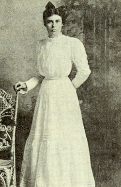 Delia Price <i>Taylor</i> Henry