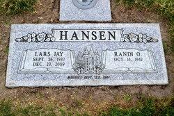 Lars Jay Hansen