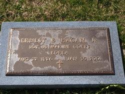 Ernest Bernard Hagan, Jr
